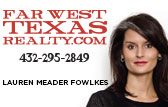 far west texas realty
